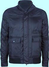 NEW KAUN Men's XXL BLACK Jet Set Insulation Jacket Full Zip