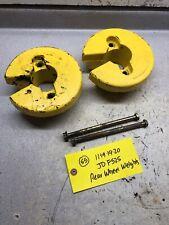 John Deere F510-F525 Rear Wheel Weights M93269
