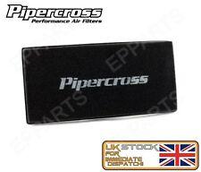 Pipercross Filtre à air PP1595 VW TOUAREG 2.5 3.0 Tdi 3.2 4.2 5.0 6.0 W12 V8 V10