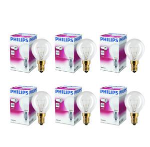 Oven Cooker Appliance Bulb 300°C Universal Lamp Light 15W 25W 40W 240V E14 SES