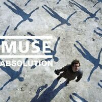 Muse - Absolution [New Vinyl]