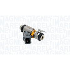 Einspritzventil, Benzin MAGNETI MARELLI 805001800302