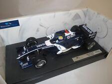 "Mattel  J2978  ""Mark Webber""  #9  (Williams FW28) 1:18 OVP  (F3)"