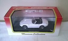 KYOSHO 1:43 Toyota 2000 GT Roadster Museum Collection MIB