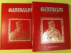 GARIBALDI LE MIE MEMORIE 2 VOLL PERUZZO EDITORE