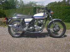 1975 Norton Commando MkIII elec start
