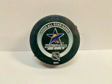 2003 All star Game Official Licensed Puck