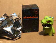 Kidrobot Nickelodeon 90's Series 2 Rugrats Reptar 1/48 Vinyl Toy
