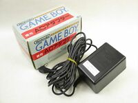 Game Boy AC ADAPTER Hori GB-8 Power Cable Boxed Nintendo Japan 1001 gb