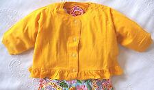 Oilily Baby-Tops, - T-Shirts & -Blusen für Mädchen ohne Muster