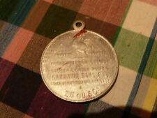 JETON TOKENS Angers  Bessonneau, Ficelle lieuse filée à l'huile pure, calendrier