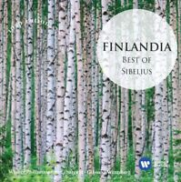 ALEXANDER/SARGENT,MALCOLM GIBSON-FINLANDIA-BEST OF SIBELIUS  CD NEW! SIBELIUS