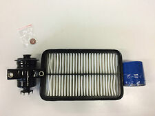 Filter Kit Suits TOYOTA STARLET OIL Z386 Air A1267 (AA96) FUEL Z478 (MF3)