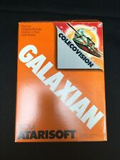 Galaxian by Atari for ColecoVision 1983