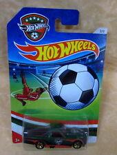 HOT WHEELS  series UEFA EURO CUP CIRCLE TRUCKER n°3/8  cod.15985