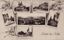 #SCHIO: SALUTI DA