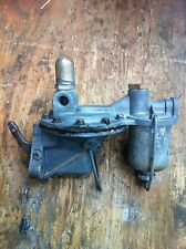 Dodge WC WWII 3/4 Ton, 1/2 Ton Early Fuel Pump, G-505, G-502