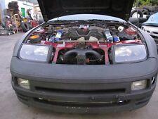 For 90-96 Nissan 300ZX Z32 Bolt On Side Mount Intercooler kit