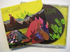 "MODEY LEMON ""THE CURIOUS CITY"" - CD"