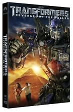 Transformers: Revenge of the Fallen (DVD) Brand New Sealed with Slipcover