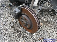 Mercedes W163 ML-Essieu avant-gauche Hub & Steering Knuckle - 1633300420