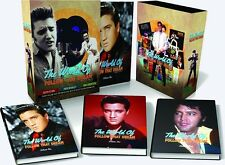 Elvis Presley: The World Of 'Follow That Dream 3 Book Set New & Sealed LAST SETS