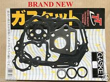 Honda Z50A Z50K Z50 CT50 SS50 Mini Trail Brand New Black gasket set