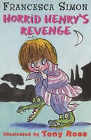Simon, Francesca, Horrid Henry's Revenge: World Book Day Edition, Very Good Book