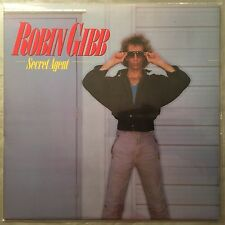 GIBB, ROBIN - Secret Agent (Vinyl LP)