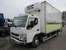 Box Automatic Commercial Lorries & Trucks