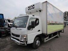 Diesel Box Automatic Commercial Lorries & Trucks