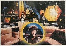 More details for blakes 7 seven vintage 1970s jigsaw puzzle 240 pieces (1pc missing) bbc hestair