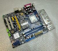 Foxconn 946GZ7MA-1.1-8KRS2H N15235 Socket 775 Motherboard with Back Plate