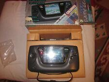 Sega game gear completo di scatola,accessori e gioco - Funzionante -