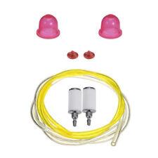 Fuel Filter Line Hose Primer Bulb F Poulan Craftsman Weed Eater 530058709 IN US