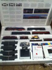 Lot D1 - Marklin HO Superb Digital Premium (2)Trains Starter Set 29845 - NCOB