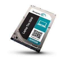 "Seagate SSHD 500 GB 2.5"" Internal Solid State Hybrid Hard Drive 500GB Laptop"