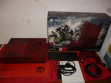 XBOX ONE S Console Gears of War 4 Limited Edition 2TB  _ PAL ITA 4K