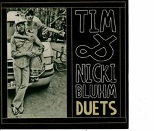 Tim & Nicki Bluhm CD