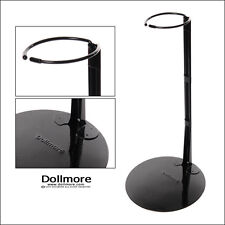 Dollmore BJD 50-85cm Dollmore Doll Stand (Black)  use to SD size doll