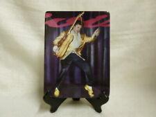Elvis Presley Hound Dog Bradford Exchange Bruce Emmett Limited Edition Plate
