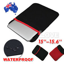 "OZ Laptop Case Sleeve Bag Cover For 15""-15.6"" Dell Inspiron ASUS ACER"