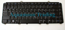 New YR958 Dell Vostro 1400 1500 Single Point Clavier Canadian French Keyboard