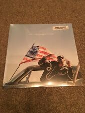 JOEY BADA$$ AMERIKKKAN BADA$$ NEW SEALED VINYL LP RECORD SET BADASS MINT