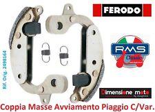 5574 Massette Avviamento FERODO x PIAGGIO Ciao Mix Teen 50 C/Variatore dal 1996