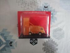 Voiture Miniature Renault 1000 kg Fourgon Série DDE 1/43