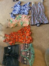 Girls NWOT 7/8 Clothing Lot