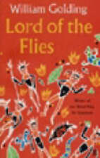 Lord of the Flies by William Golding (Paperback, 2005)