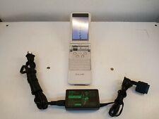 Sony Clié Handheld Magic Gate Palm Peg-Nx70V/U Bundle with Power Supply