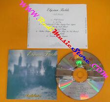 CD ELYSIAN FIELDS Adelain 1995 UNISOUND USR 018 (Xs9) no lp mc dvd